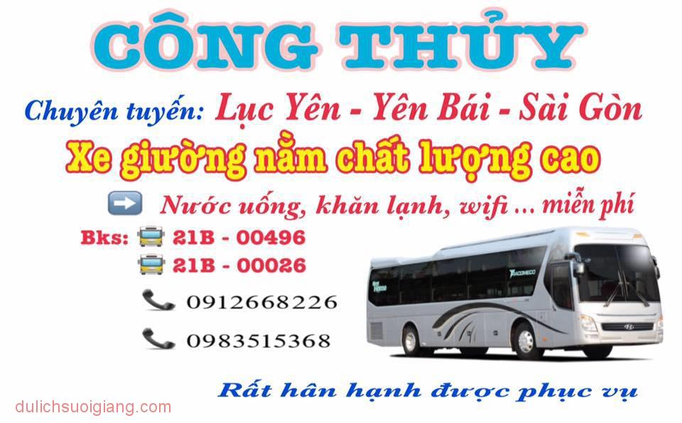 xe-cong-thuy-luc-yen-yen-bai-sai-gon
