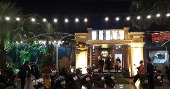 Nhà hàng Ngọc Trai Nghĩa Lộ
