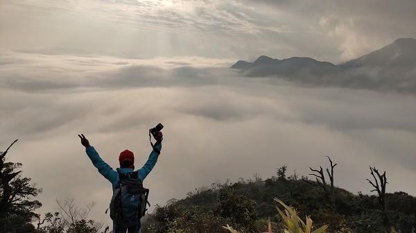 Du lịch mạo hiểm – hướng đi mới của Trạm Tấu