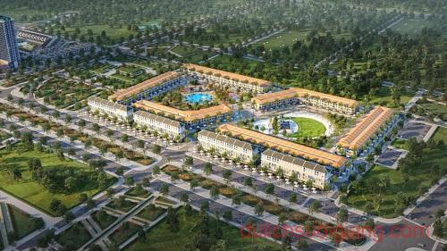 Dự án Apec Golden Valley Muong Lo Nghia Lo