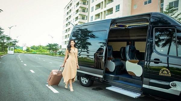Xe limousine Sân Bay đi Yên Bái, Nghĩa Lộ, Trạm Tấu, Mù cang chải