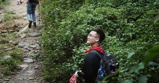 Phát triển hạ tầng du lịch sinh thái ở Trạm Tấu