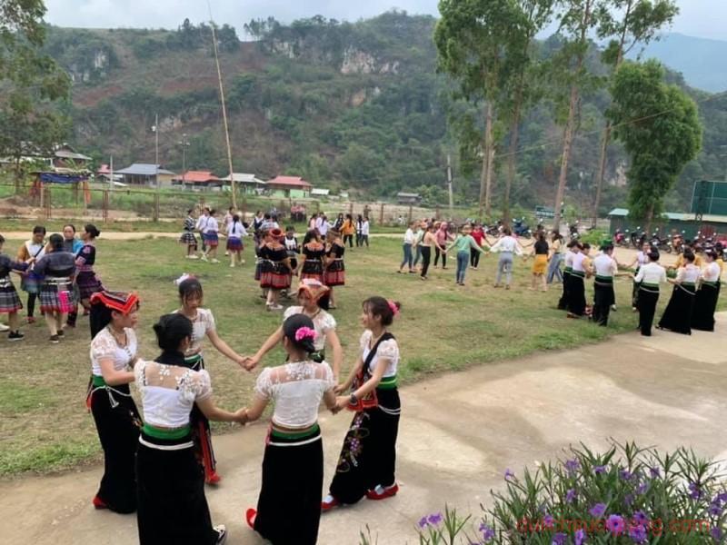 Ngọc Chiến quyết tâm phát triển du lịch cộng đồng4