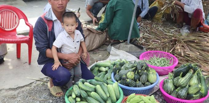 Khám phá chợ 5 ngàn tại Văn Chấn Yên Bái